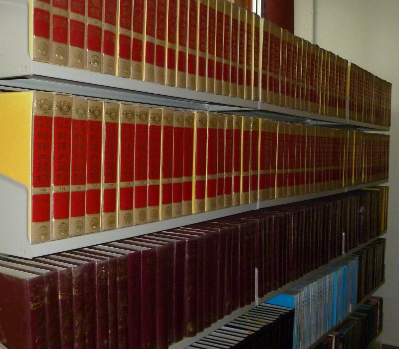 中国政府保护《中华大藏经》藏文版的重大举措
